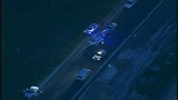 I-95 shut down after police pursuit - (2/11)