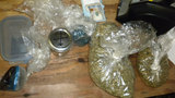 Photos: 120 pounds of marijuana confiscated… - (1/6)