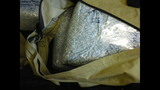 Photos: 120 pounds of marijuana confiscated… - (2/6)