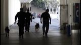 Shooting at Los Angeles International Airport - (11/25)