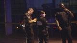 Photos: Homeless man shot in downtown Orlando - (3/10)