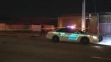 Photos: Homeless man shot in downtown Orlando - (2/10)