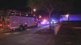 Photos: Homeless man shot in downtown Orlando - (10/10)