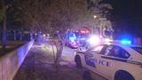 Photos: Homeless man shot in downtown Orlando - (8/10)