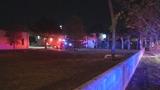 Photos: Homeless man shot in downtown Orlando - (9/10)