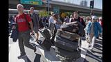 Shooting at Los Angeles International Airport - (5/25)