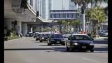 Shooting at Los Angeles International Airport - (3/25)