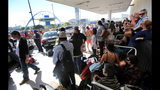 Shooting at Los Angeles International Airport - (7/25)