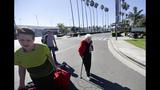 Shooting at Los Angeles International Airport - (1/25)