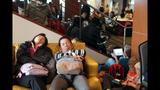 Shooting at Los Angeles International Airport - (2/25)