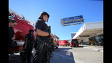 Shooting at Los Angeles International Airport - (10/25)
