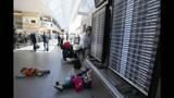 Shooting at Los Angeles International Airport - (15/25)
