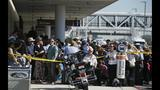 Shooting at Los Angeles International Airport - (9/25)