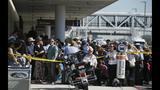 Shooting at Los Angeles International Airport - (9/25)
