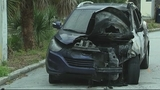 Photos: Orlando parking garage fire - (1/13)