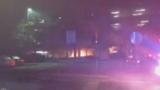 Photos: Orlando parking garage fire - (2/13)