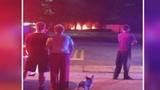 Photos: Orlando parking garage fire - (8/13)