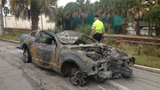 Photos: Orlando parking garage fire - (12/13)