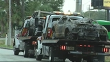 Photos: Orlando parking garage fire - (4/13)