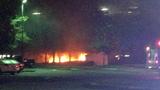 Photos: Orlando parking garage fire - (5/13)