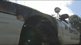 Photos: Arson suspected in cop car fires - (5/9)