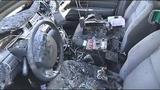 Photos: Arson suspected in cop car fires - (9/9)