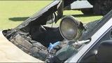 Photos: Arson suspected in cop car fires - (2/9)