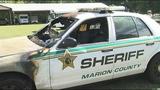Photos: Arson suspected in cop car fires - (7/9)