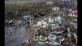 Photos: Super typhoon devastates Philippines - (13/25)