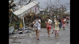 Photos: Super typhoon devastates Philippines - (1/25)