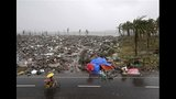 Photos: Super typhoon devastates Philippines - (9/25)