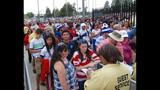 U.S. women's soccer defeats Brazil - (23/25)