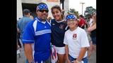U.S. women's soccer defeats Brazil - (1/25)