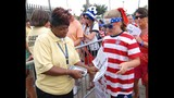 U.S. women's soccer defeats Brazil - (22/25)