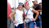 U.S. women's soccer defeats Brazil - (16/25)