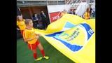 U.S. women's soccer defeats Brazil - (3/25)