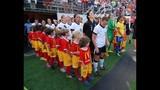 U.S. women's soccer defeats Brazil - (2/25)