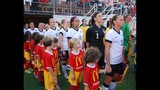 U.S. women's soccer defeats Brazil - (7/25)