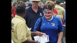 U.S. women's soccer defeats Brazil - (8/25)