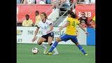 U.S. women's soccer defeats Brazil - (14/25)