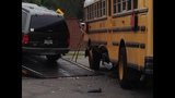 Photos: Crash involving Orange Co. school bus - (1/5)