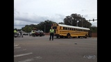 Photos: Crash involving Orange Co. school bus - (5/5)