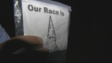 Photos: KKK fliers handed out in neighborhood - (2/8)