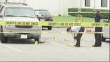 Photos: Man allegedly shoots co-worker - (1/10)