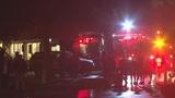Photos: Winn-Dixie strip mall fire - (1/5)