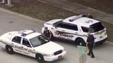 Disturbance involving Zimmerman_4133327
