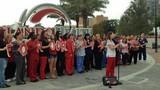 Photos: Orlando Health nurses rally - (1/4)