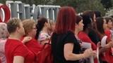Photos: Orlando Health nurses rally - (2/4)