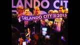 Photos: Major League Soccer to Orlando announcement - (14/21)