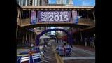 Photos: Major League Soccer to Orlando announcement - (6/21)